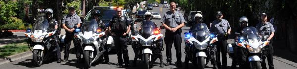 City of Lake Oswego Police
